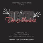 Death, the Musical CD